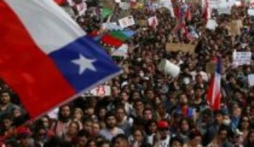 Fear of the future in Chile