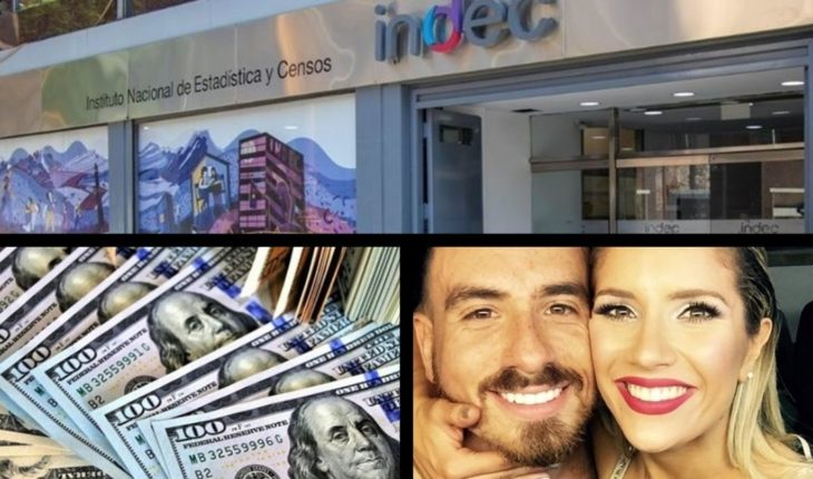 February inflation, dollar, Jujuy suspended classes for coronavirus, message of Tom Hanks and Rita Wilson's son, laurita Fernandez's gesture by Fede Bal, and more...