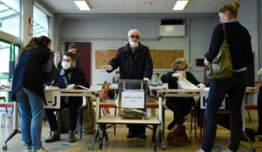 France holds national elections despite Covid-19 restrictions
