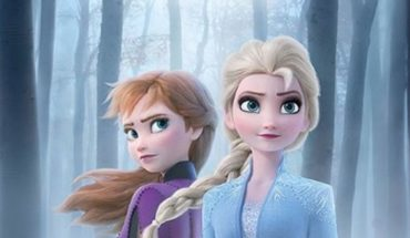 Frozen 2 actress tested positive for coronavirus and explained her symptoms day by day