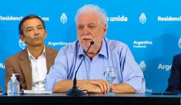 Ginés González García: 'Quarantine must be extended'
