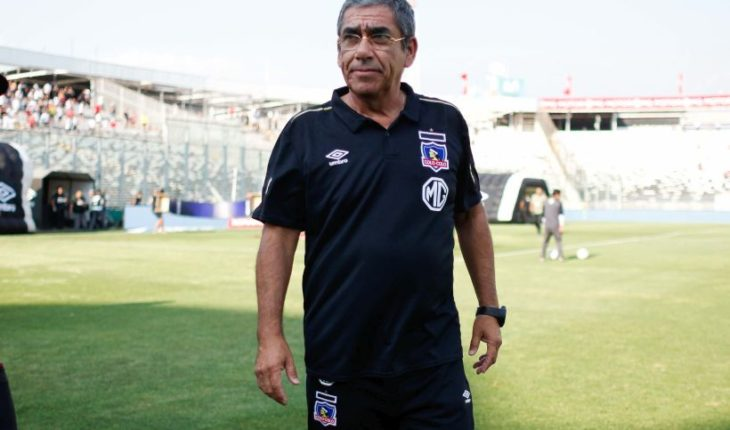 """Gualberto Jara and the Libertadores: """"The point and the goal of visit are good"""""""