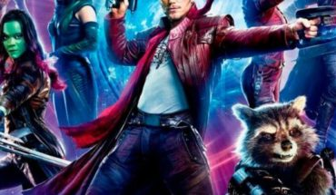 Guardians of the Galaxy will make epic appearance in Thor: Love and Thunder