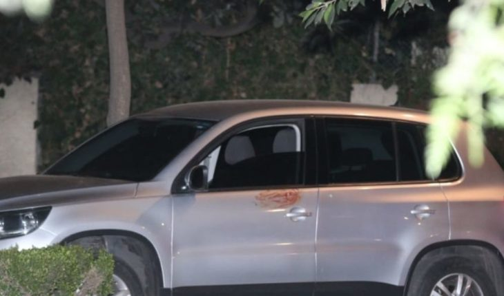 Hurt policeman to thief in Polanco