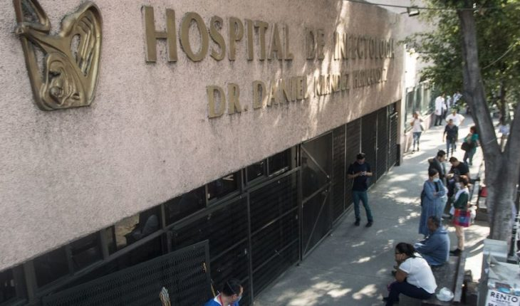 IMSS opens hotline to prevent COVID-19 contagion