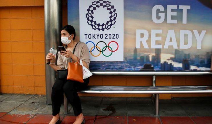 IOC reaffirms its commitment to JJ's success. Tokyo OO despite coronavirus