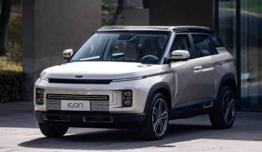 In China they have the only car that protects you against the coronavirus