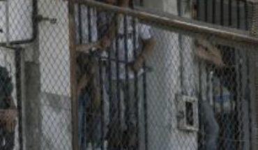 Jail in coronavirus times