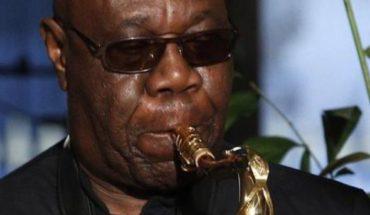 Jazz saxophonist Manu Dibango dies of coronavirus