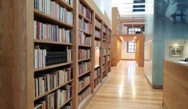 """Literature and vi0lence"", hemerographic talk at UMSNH"