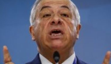 Mañalich the terrible: the questioned handling of the health crisis of the protégé of President Piñera