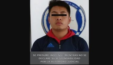 Man is detained for unaM student femicide attempt