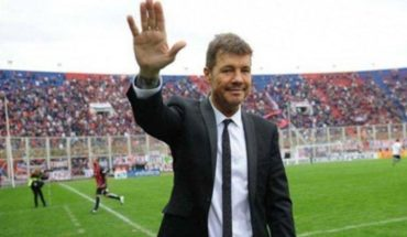 Marcelo Tinelli confirmed that he will assume the presidency of the Super League