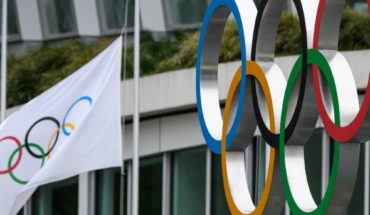 Mexican Olympic Committee supports IOC stance on COVID-19