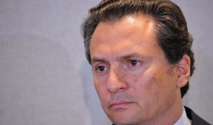 Mexico submits formal request to Spain for Lozoya extradition