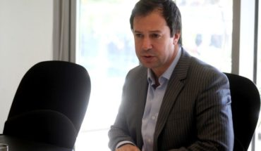 """Minister of Economy to Latam: """"Governments don't lend money"""""""