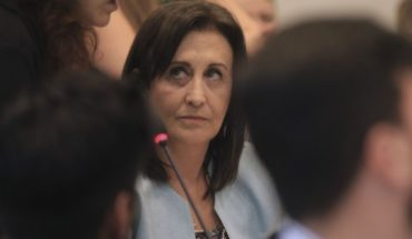 """Mirta Tundis, after the increase by decree to retirees: """"It is unfair but necessary"""""""
