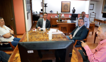 Morelia City Council and UMSNH value resources to serve Covid-19 pandemic