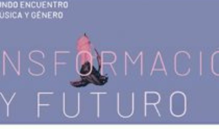 """Music and Gender Meeting """"Transformation and Future"""" at GAM Center"""