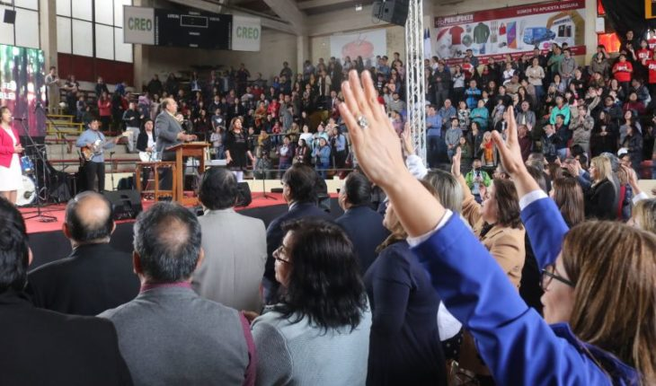 National Council of Evangelical Churches called for suspension of nationwide cults