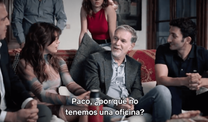 Netflix to open offices in Buenos Aires this year