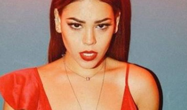 Netflix's Danna Paola for Elite castings on networks