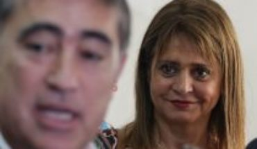New round in Chile Let's go: Van Rysselberghe stung against Mario Desbordes after RN support for gender parity