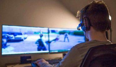 Online players worldwide for coronavirus