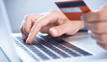 Online sales grew above inflation during 2019