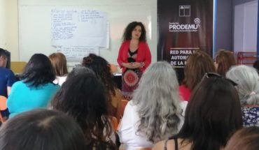 PRODEMU Foundation postpones its activities throughout Chile and calls for the prevention of Covid-19
