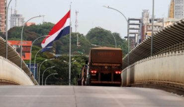 Paraguay lifts total quarantine but maintains restrictions