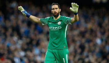 "Pep Guardiola got rid of Bravo in praise: ""I'm very delighted, from the beginning"""