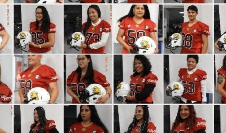 "Players of ""Jaguar Warriors"" are stranded in Honduras by coronavirus"