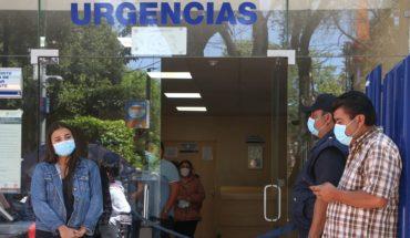 Querétaro confirms imported case of coronavirus-COVID-19