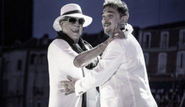 """Raúl Lavie and his departure from """"La Cage de las Locas"""": """"I leave by decision of Nito Artaza"""""""