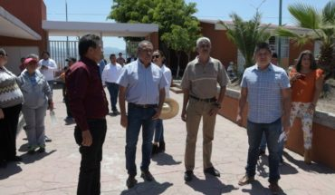 Raúl Morón claims that municipal services will not stop