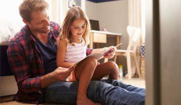 Reading at home: a proposal for kids during quarantine