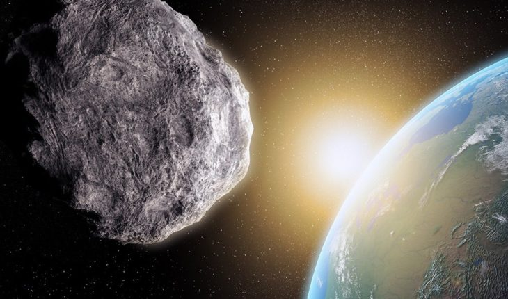 Scientists clear rumors about asteroid that could collide with Earth in April