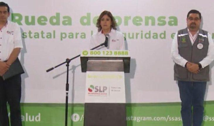 Second coronavirus death confirmed in San Luis Potosí