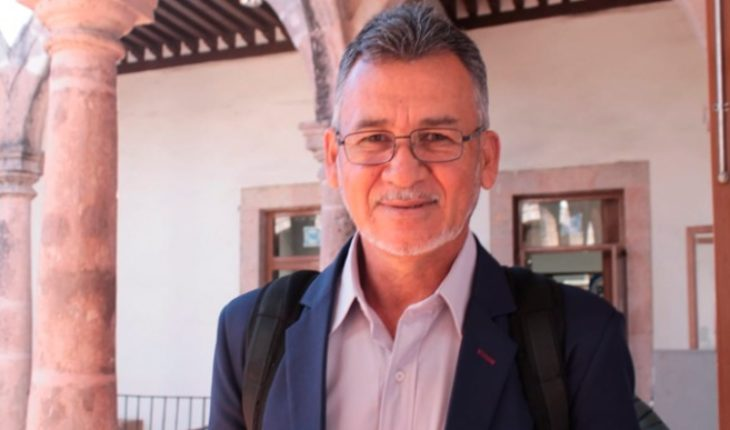 Sergio Báez Torres, takes over the Coordination of the MoreNA Parliamentary Group