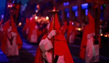 Silence Procession in Morelia could be suspended for Covid-19 contingency
