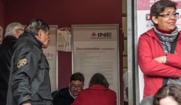 THE INE closes all its attention modules until further notice
