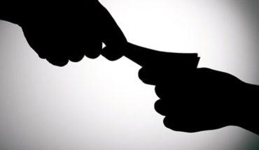 The Unhidden Corruption - The Opinion of Hector Marín Rebollo