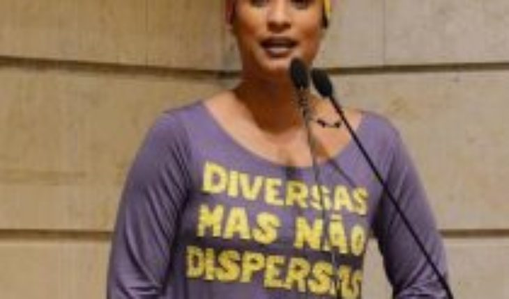 The murder of Marielle Franco, an unanswered crime two years later