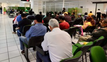 These are the paperwork and payments that are suspended in CDMX