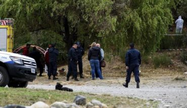 They found Haydé Salazar, the missing woman in Bariloche: they believe she committed suicide