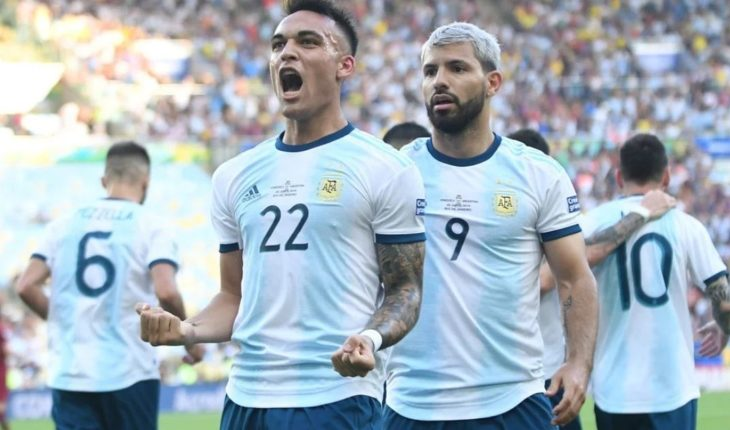 Tokyo 2021 Olympic Games: Lautaro Martínez, Gonzalo Montiel and players who would stay away