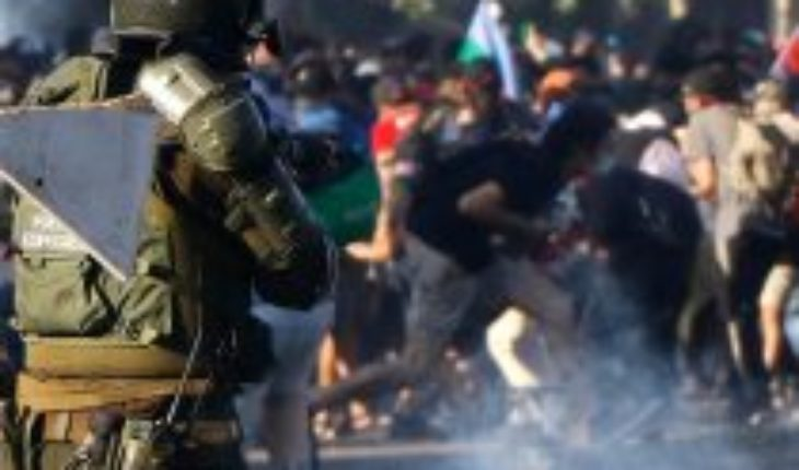 UN reports that Chile continues to violate DD. HH and does not meet recommendations
