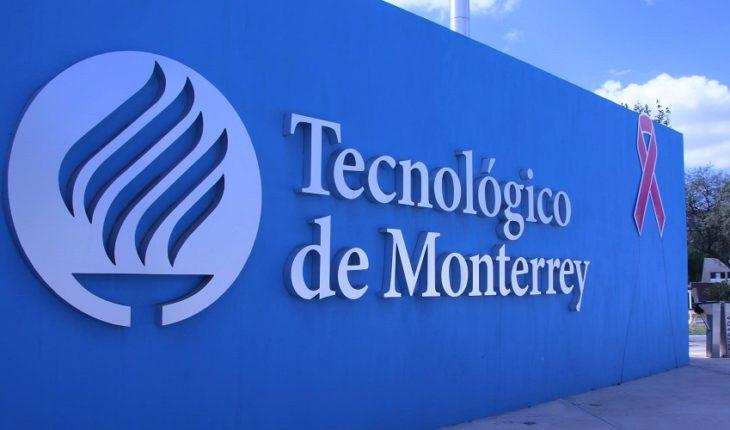 UNAM cancels activities and Tec suspends classes before COVID-19