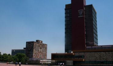 UNAM will perform tests to detect COVID-19